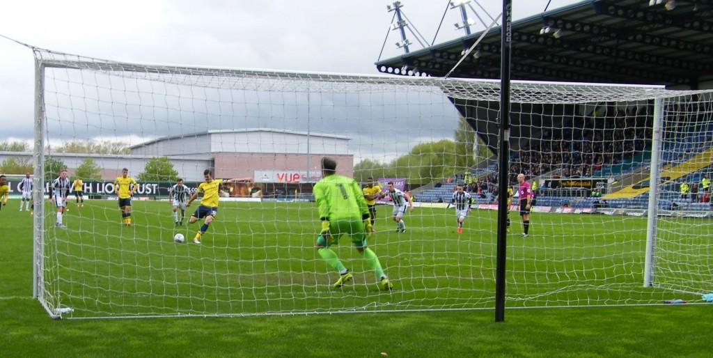 penalty no 1